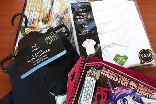 Donate School Clothes | SchoolBank