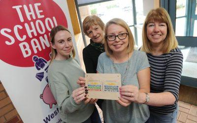 People's Postcode Lottery Award