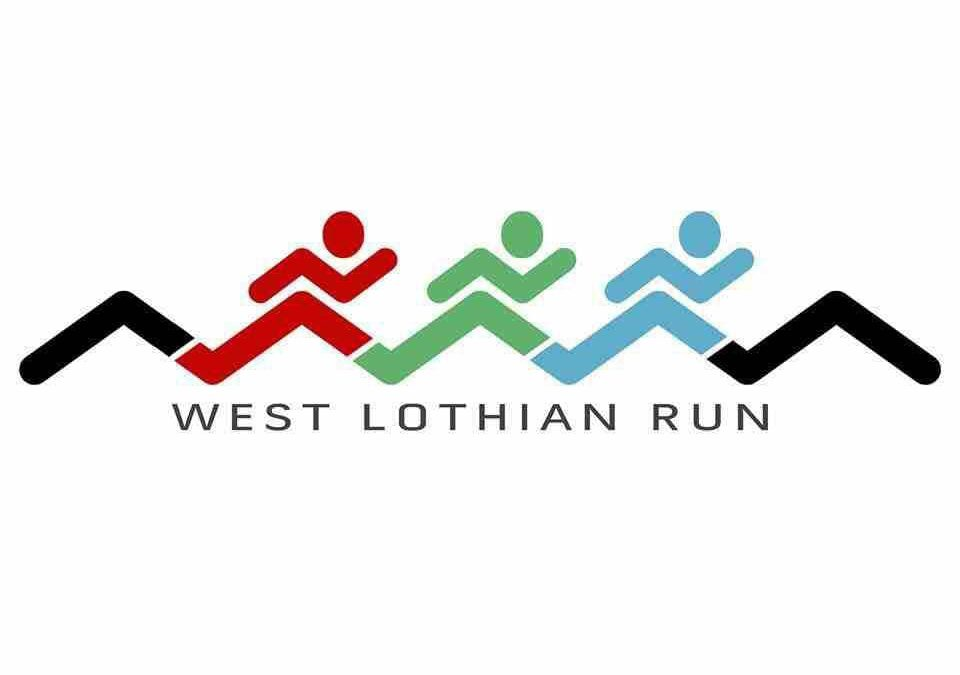 Donation from West Lothian Run