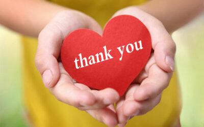 Okta Resourcing donation – thank you!