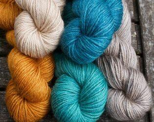 Sheila – DyeNinja Ltd