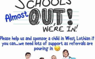 Sponsor a child 2021