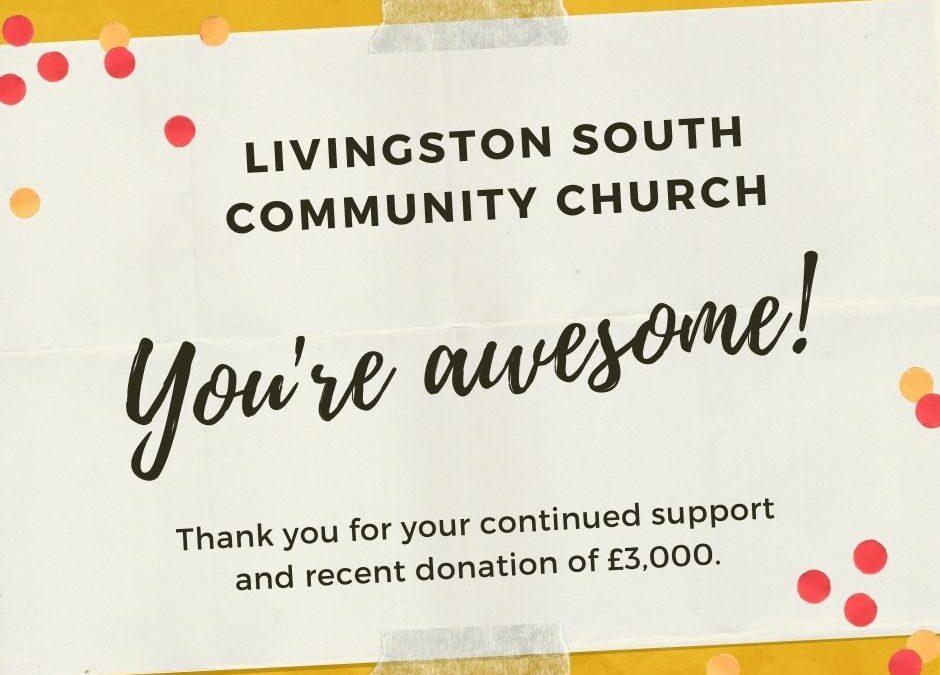 Livingston South Community Church
